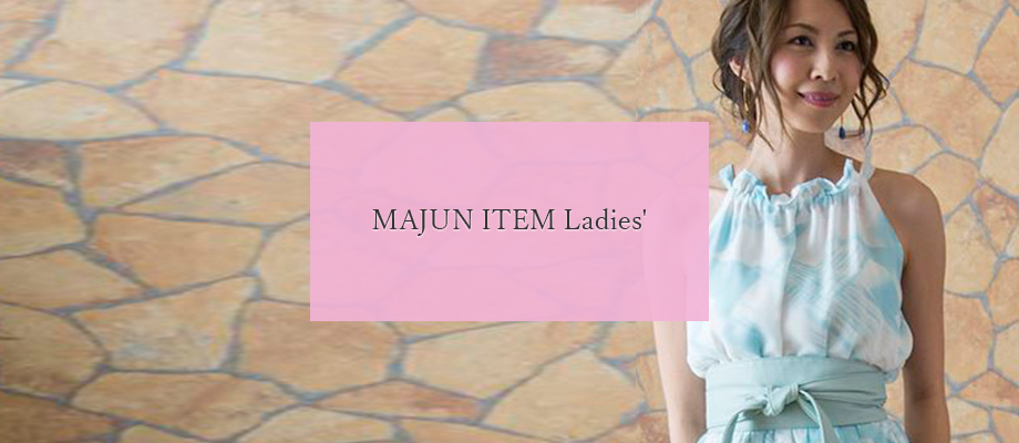MAJUN ITEM Ladie's